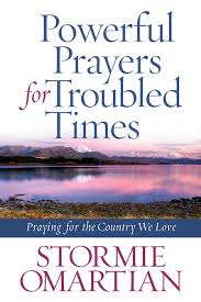Powerful Prayers For Troubled TimesHarvest House