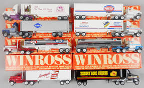 Lloyd Ralston Toys Lot Of 5 Winross Model Trucks With Original Packaging Diecast Wner Semi Truck Trailer Toy 6 Door Truck For Sale News Of New Car Release And Reviews Vintage Tractor Double Trailer Roadway Semi In Box Lloyd Ralston Toys Trucks Sales Toy Ford Historical 9 Tractor Galaxie 4 Winross 1999 Railway Express Agency White N9000 Stake Leaseway Transportation 995 Pclick Amazoncom Abf Freight 900 Vintage Buy 1985 Gfs Gordon Food Service Ford Cl9000 W 28 Ft