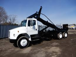 100 Hook Trucks For Sale Lift Dump Box And Much More Cassone