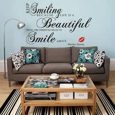 Living Room Beautiful Wall Design Ideas 45 Creative Decor