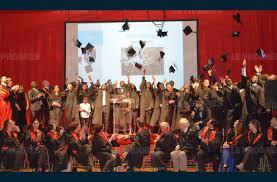 ecole chambre de commerce lyon 6ème arrondissement 100 étudiants reçoivent leur diplôme