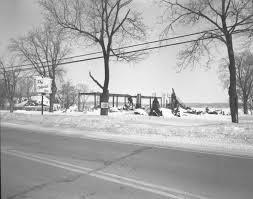Lamp Liter Inn Restaurant by Remember When Volume 1 Burlington History