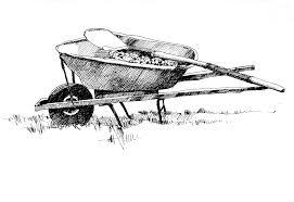 Red Wheelbarrow