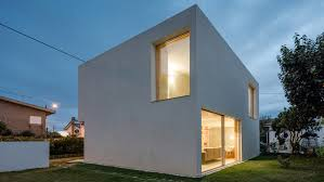100 Wall Less House Mami By NOARQ More With Less