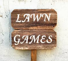 Lawn Games Sign Lawn Games Wedding Yard Games Rustic Wooden In Stock Hand Painted Barn Wood Sign Country Rustic Home Decor Custom 16x11 Multiboard Barn Wood Sign By Mason Creations Adventure Awaits Large Wooden Pallet Board Crafted 20x14 Multi Signyou Design How To Clean Reclaimed And Woods Rustic Red Plank Set Of 3 Lisa Russo Fine Art Photography Recycled Great Use For Old Fence Pickets 30 Best Front Porch Designs Diy Ideas 2017 Eat Wall Decor Personalized Moose Lodge Vintage Signs Chalk Pens Medium Barn Wood Sign