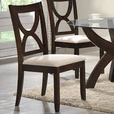 Wayfair Dining Room Side Chairs by 23 Best Dining Room Chairs Images On Pinterest Dining Rooms
