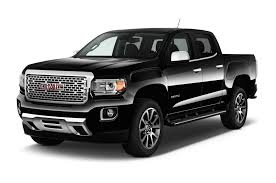 100 Gmc Canyon Truck 2018 GMC Reviews And Rating Motortrend