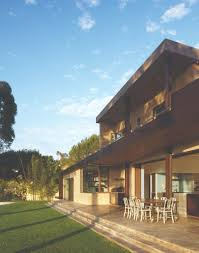100 Griffin Enright Architects Gallery Of Mandeville Canyon Residence 14