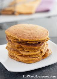 Pumpkin Pancakes W Bisquick by Pumpkin Pancakes With Nutella Drizzle