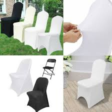 Detalhes Sobre 100PCS Banquete Stretch Capas De Cadeira Evento Festa  Casamento Atacado Recepção Nova- Mostrar Título No Original Whosale Price Spandex Chair Band With Heartshaped Plastic Buckle Lycra For Wedding Chair Cover Sashes Party Decor Chairs Market Explore Plastic Office Fniture Wooden In Cheap Price Tkeer 4 Pcs Removable Washable Stretchy Ding Room Covers Protective Slipcovers Hotel Kitchen Restaurant Home 1piece White Universal Stretch Polyester Spandex Ft Rectangular Table Gold Tuxtail Accent Sculptware Purchase Rent Royal Lounge Purple Folding Paper Red Banquet