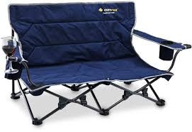 Oztrail Festival Twin Chair - Lowest Prices | Snowys Outdoors