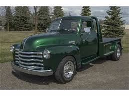 53 Chevy Truck For Sale | Khosh