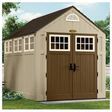 Suncast Alpine Shed Accessories amazon com suncast bms8000 7 1 2 feet by 10 1 2 feet alpine shed