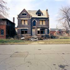 100 100 Abandoned Houses Architectural Ghosts Of Detroits Past KMUW