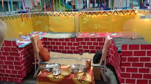 Cubicle Decoration Themes In Office For Diwali by Christmas Bay Decoration Themes Office Awesome Christmas Bay