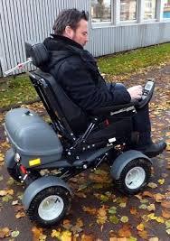 fauteuil tout terrain electrique yanous matériels et techniques tout chemin ou tout terrain
