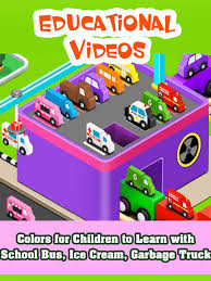 Amazon.co.uk: Watch Colors For Children To Learn With School Bus ... Learn Colors With Pacman For Kids Garbage Trucks Funny Video Binkie Tv Numbers Truck Videos Youtube Children Cartoons With Thrifty Artsy Girl Take Out The Trash Diy Toddler Sized Wheeled Cute Video Truck Driver Surprises Kid A Toy In Sugar Cheap Pack Find Deals He Doesnt See Color Child Makes Adorable Bond Garbage Videos For Children Trucks Crush Stuff Cars Cstruction Learning Vehicles Amazoncouk Watch To School Bus