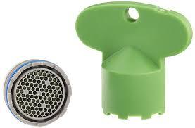 Faucet Aerator Removal Tool by Kohler 1100416 Aerator Kit Amazon Com