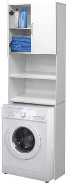 Ikea Küchenschrank Für Waschmaschine Ecd Germany Waschmaschinenschrank 190 X 62 5 Cm Mit 2 Türen