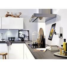 support mural cuisine vogel s tms 1030 support tablette vogel s sur ldlc com