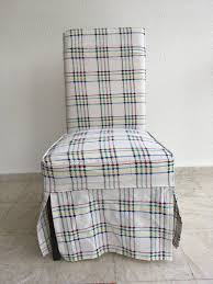 Chair Cover,washable Cover To #HENRIKSDAL Chair,summer  Decoration,home&living,ethnic Fabric,chair Cover,henriksdal Chair Cover