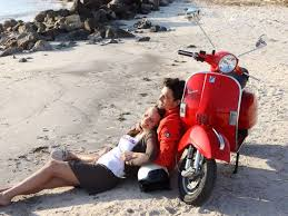 900 Best Vespa Images On Pinterest