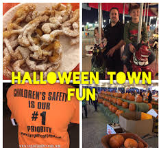 Halloween Town Bakersfield by Vegas Family Guide