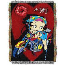 Betty Boop Bath Set by Betty Boop