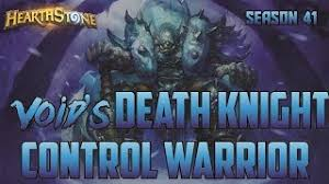 hmongbuy net corrupted warrior deck hearthstone knights of