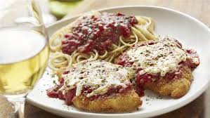 Olive Garden s Chicken Parmigiana TODAY