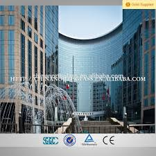 Unitized Curtain Wall Manufacturers by Glass Curtain Wall Glass Curtain Wall Suppliers And Manufacturers