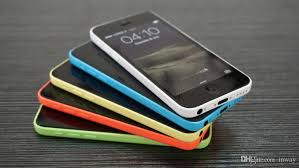 Original Refurbished Apple Iphone 5c Cell Phones 8gb 16gb