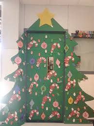 Classroom Door Christmas Decorations Ideas by 40 Classroom Christmas Decorations Ideas For 2016 Christmas Tree