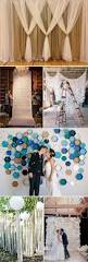 Cheap Wedding Decorations Diy best 25 diy wedding backdrop ideas on pinterest wedding