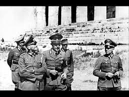 GREEKS BEARING GIFTS By Philip Kerr June 23 2018 Szfreiberger Historical Fiction Image Result For Photo Of Greece During Wwii