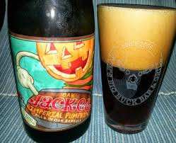 Post Road Pumpkin Ale Uk by Beer For Halloween Review Of Oak Jacked Imperial Pumpkin