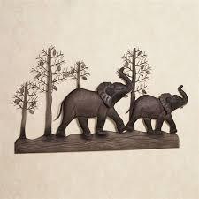 U Fancy Elephant Wall Art