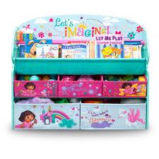 Dora Kitchen Play Set Walmart by Toy Chests U0026 Storage Walmart Com