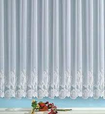 geblümte gardinen vorhänge für die küche günstig kaufen ebay
