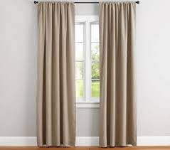 Pottery Barn Curtains Clearance Bedroom Curtains