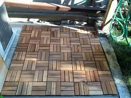 Ikea Decking Deck Tiles Review New Patio Tile Designs