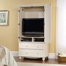 Armoire Louvered Doors & Retail Price: $599.00 27 Brilliant Computer Armoire With Doors Yvotubecom Sauder 415003 Harbor View Collection Salt Oak Ebay Benoist Page 10 Adding A Closet To Room Armoire Wardrobe Repurposrefinished Tv For Babys Clothes For My 41 Best Vintage Images On Pinterest Bedroom Louvered Abolishrmcom Wardrobe Small White Louvered Armoire Delmarva Fniture Consignment Mahogany Eertainment Armoires Amazoncom 158036