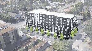 100 Nomad Architecture On N Interstate Receives Design Advice Images Next Portland