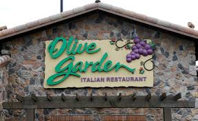 Olive Garden Clear Lake