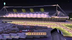 Johnny Horton Sink The Bismarck Year by Minecraft Xbox One The Bismarck Youtube
