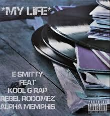 Choppas On Deck Soundcloud by E Smitty Feat Kool G Rap Rebel Rodomez U0026 Alpha Memphis U2013 My