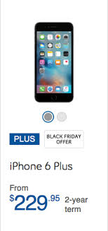 Bell Black Friday Deals iPhone 6 iPhone 6 Plus Models on Sale