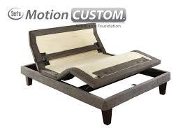 Tempur Pedic Ergo Premier Headboard Brackets by Serta Motion Custom Twin Xl King Split Adjustable Foundation