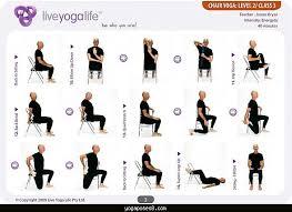 Wheelchair Yoga Cliparts 2939264