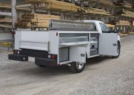 100 Craiglist Cars And Trucks 2018 Chevy 2500 Utility Truck For Sale Service Mechanic